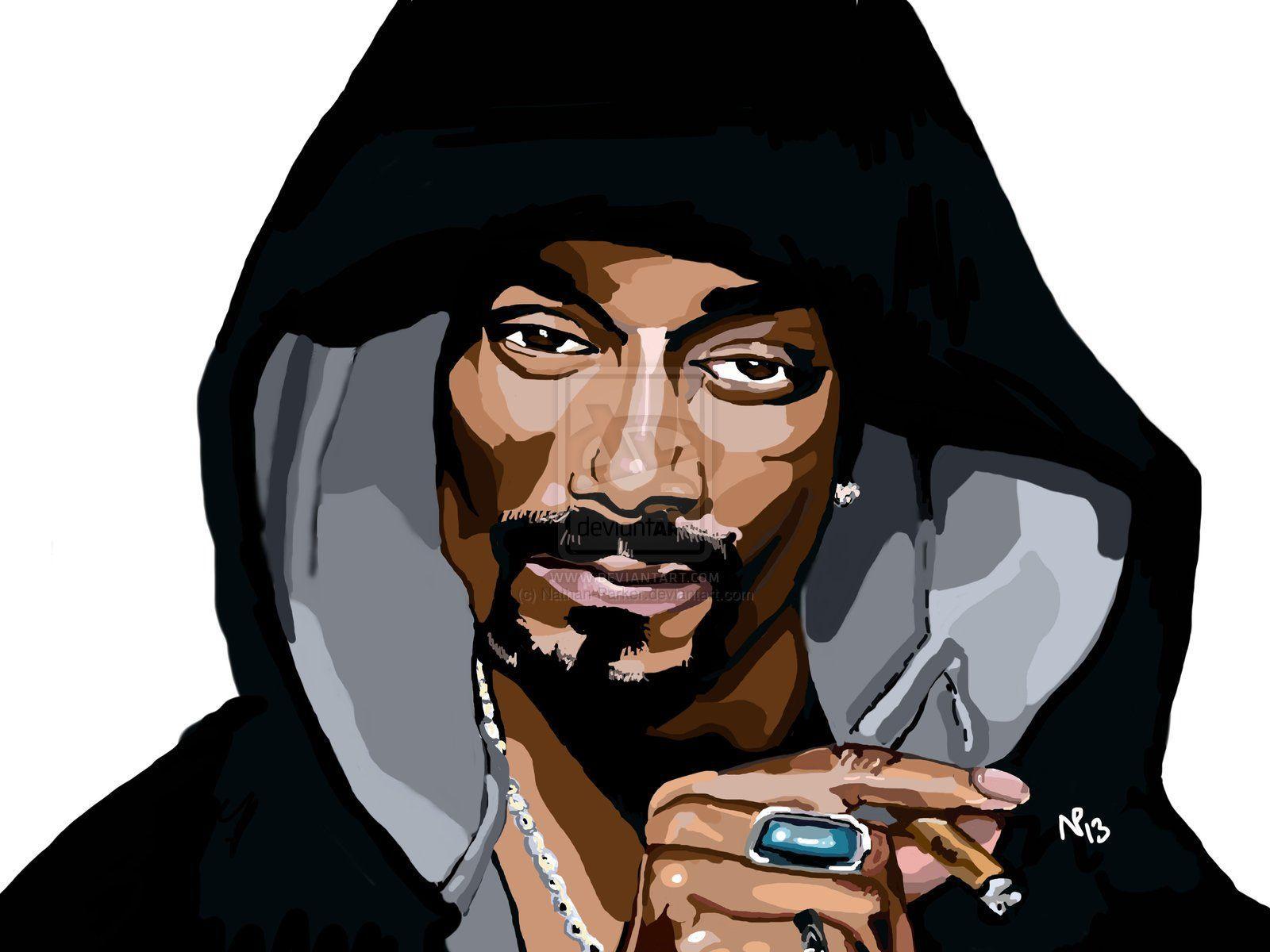 Khalifa And Snoop Dogg Wallpapers Smoking Wallpaper Cave