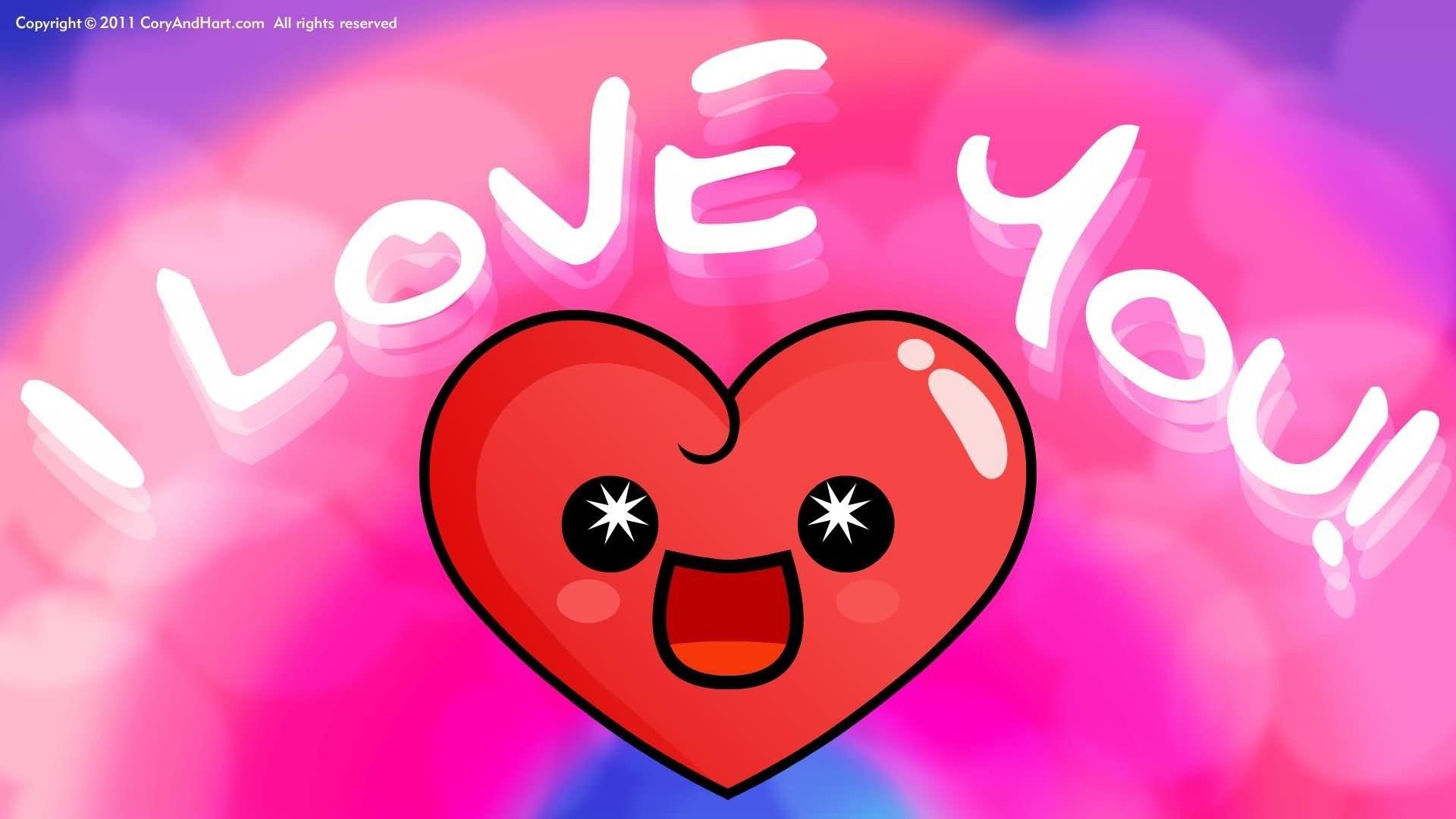 Love Animation Wallpapers - Wallpaper Cave