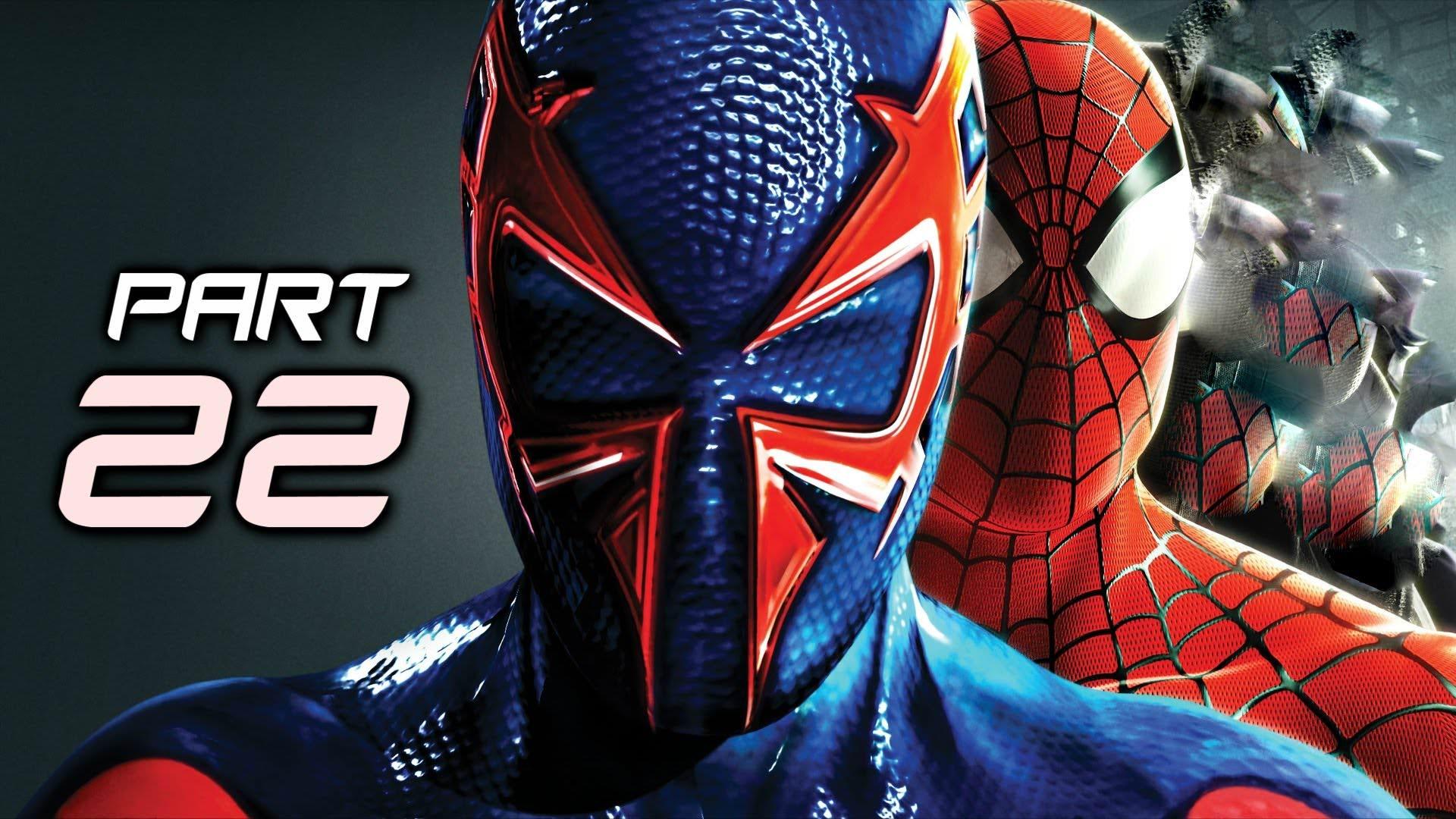 Spider Man 2099 Wallpaper On Wallpaperget Com: Spider Man 2099 Wallpapers HD
