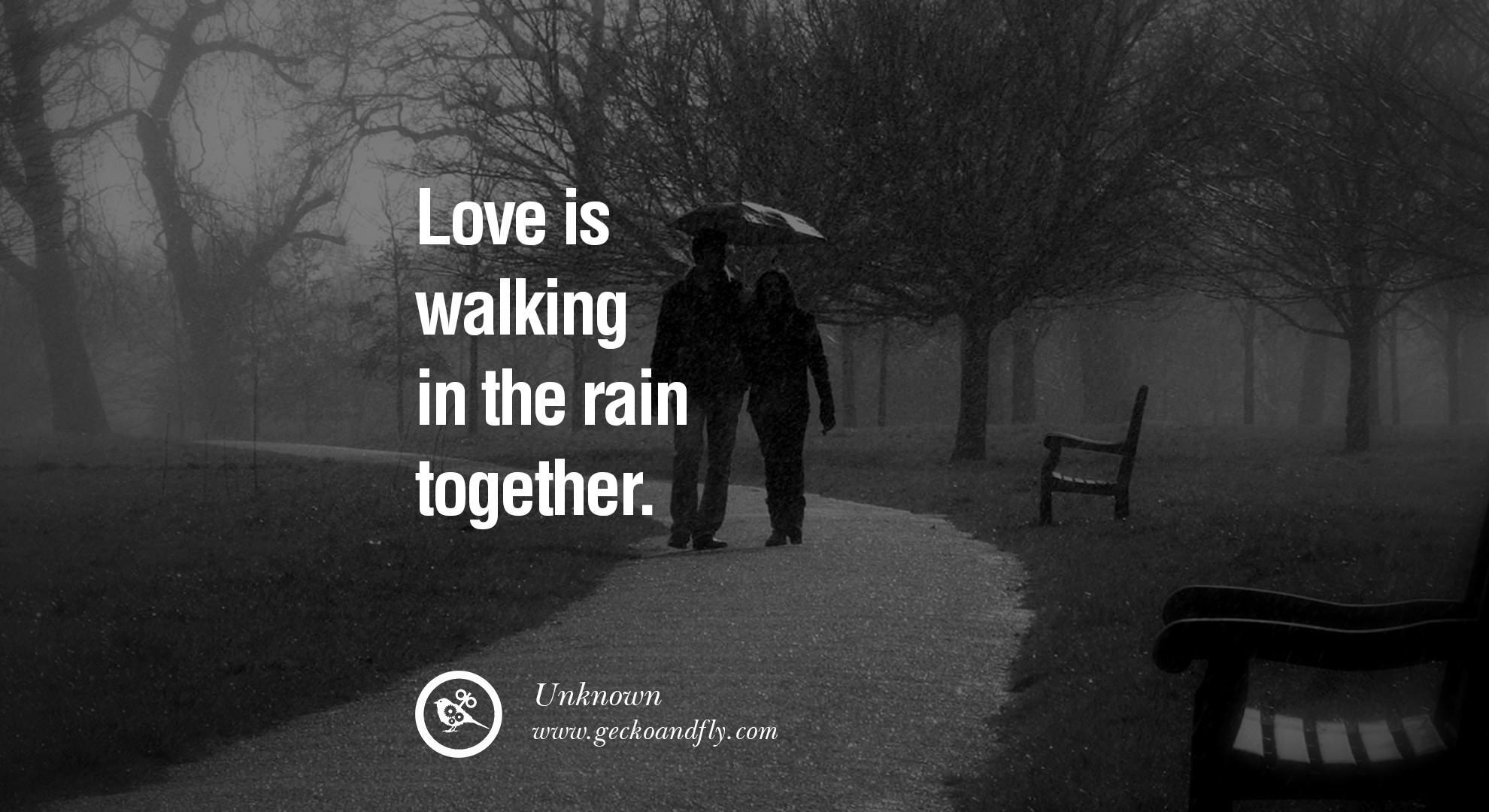 Wallpapers Of Love And Romance In Rain Wallpaper Cave
