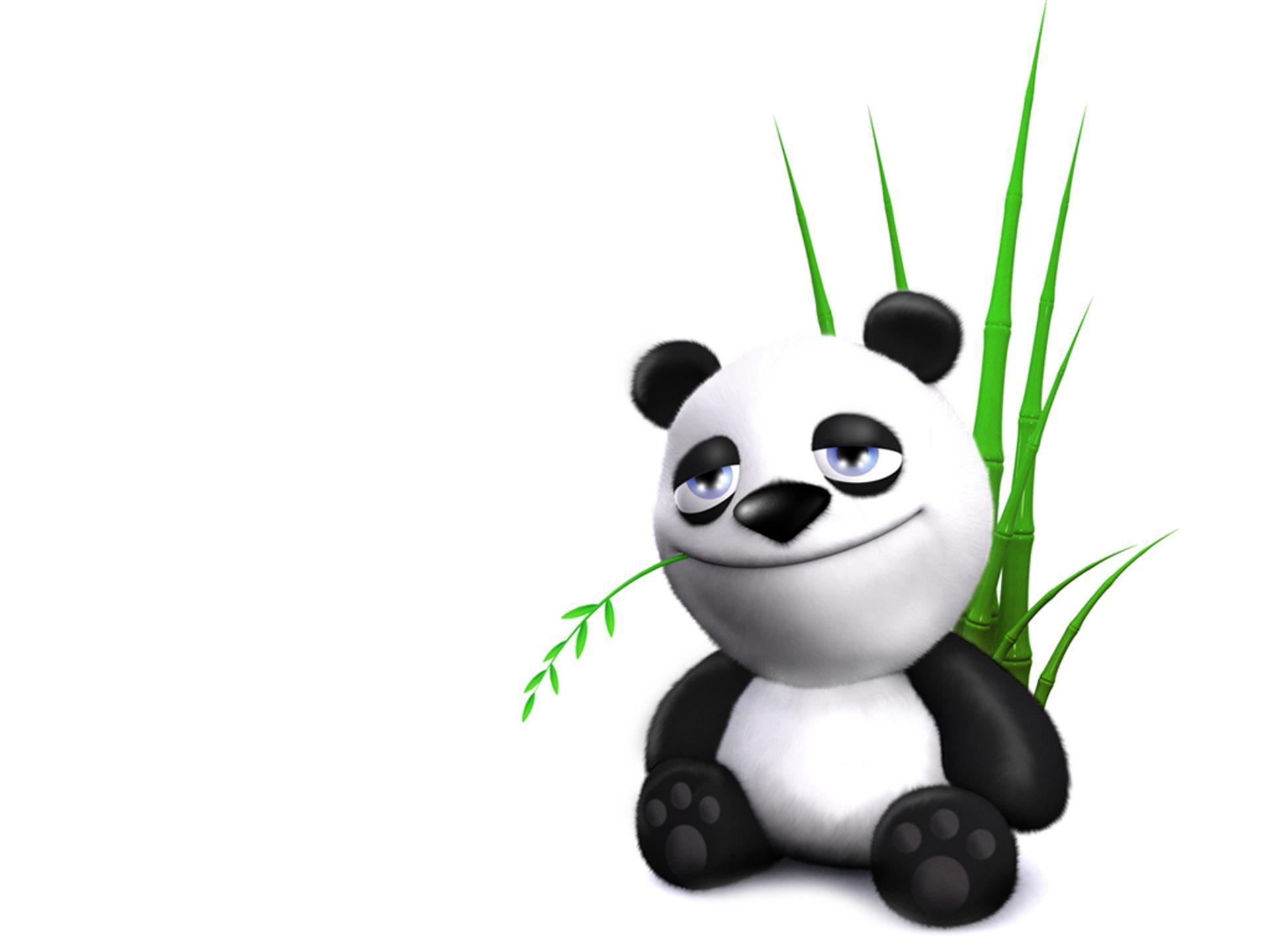 Panda Wallpapers Love Wallpaper Cave