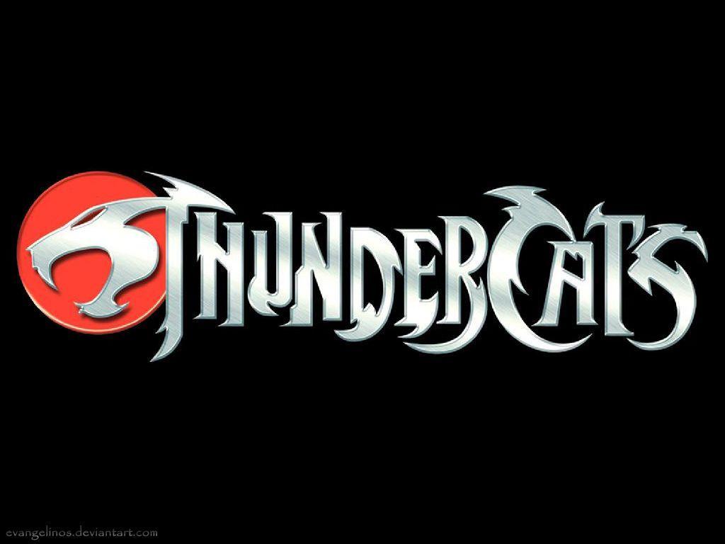 Thundercat Logo Wallpapers Wallpaper Cave
