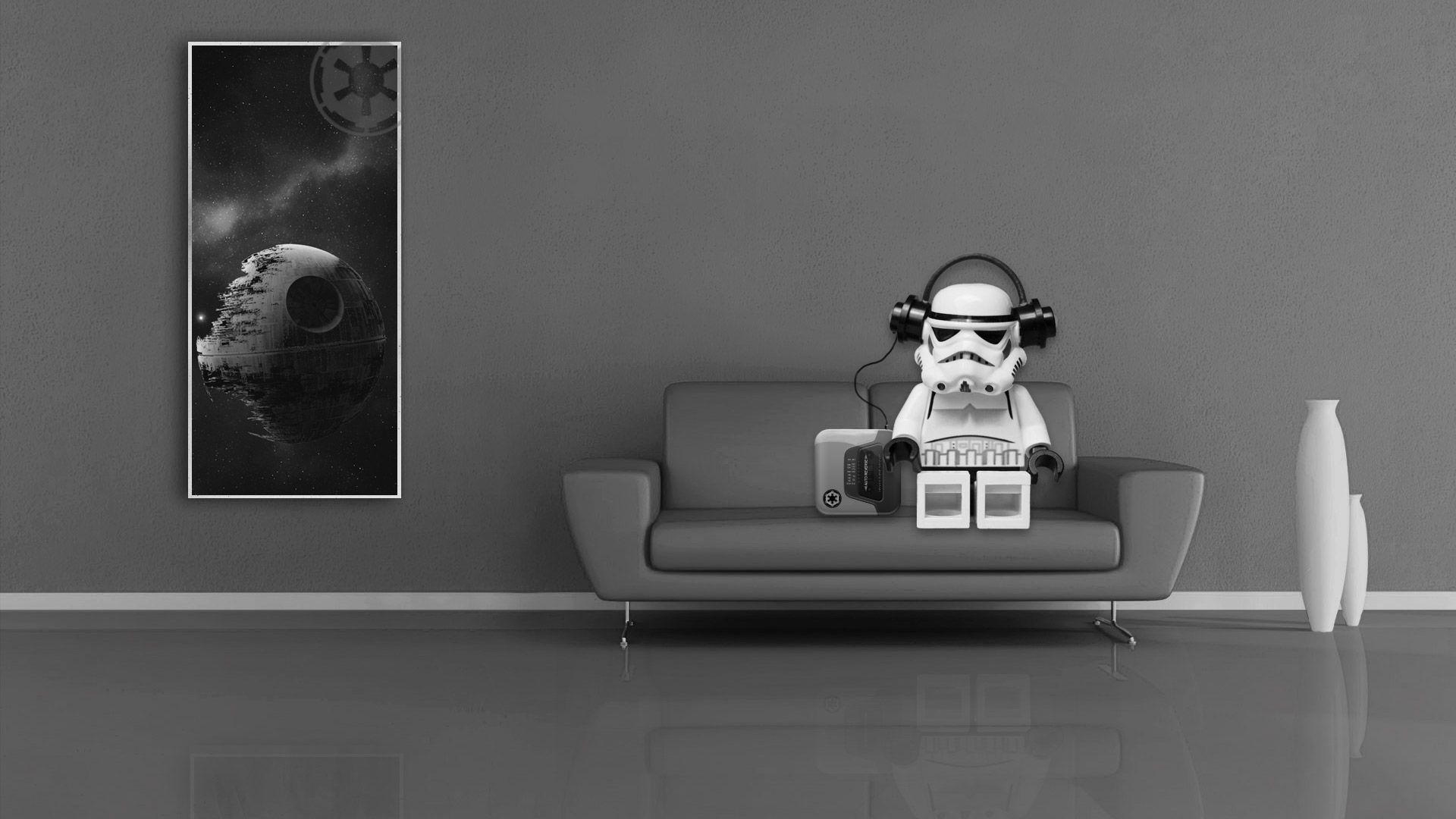 Star Wars Lego Wallpapers - Wallpaper Cave