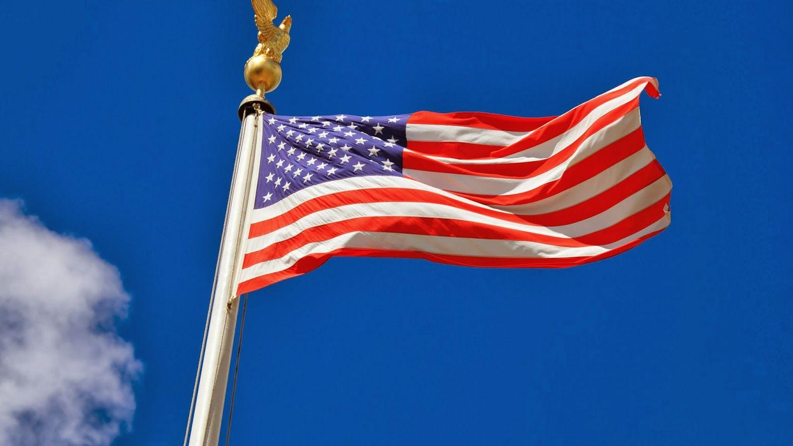 The American Flag Wallpapers