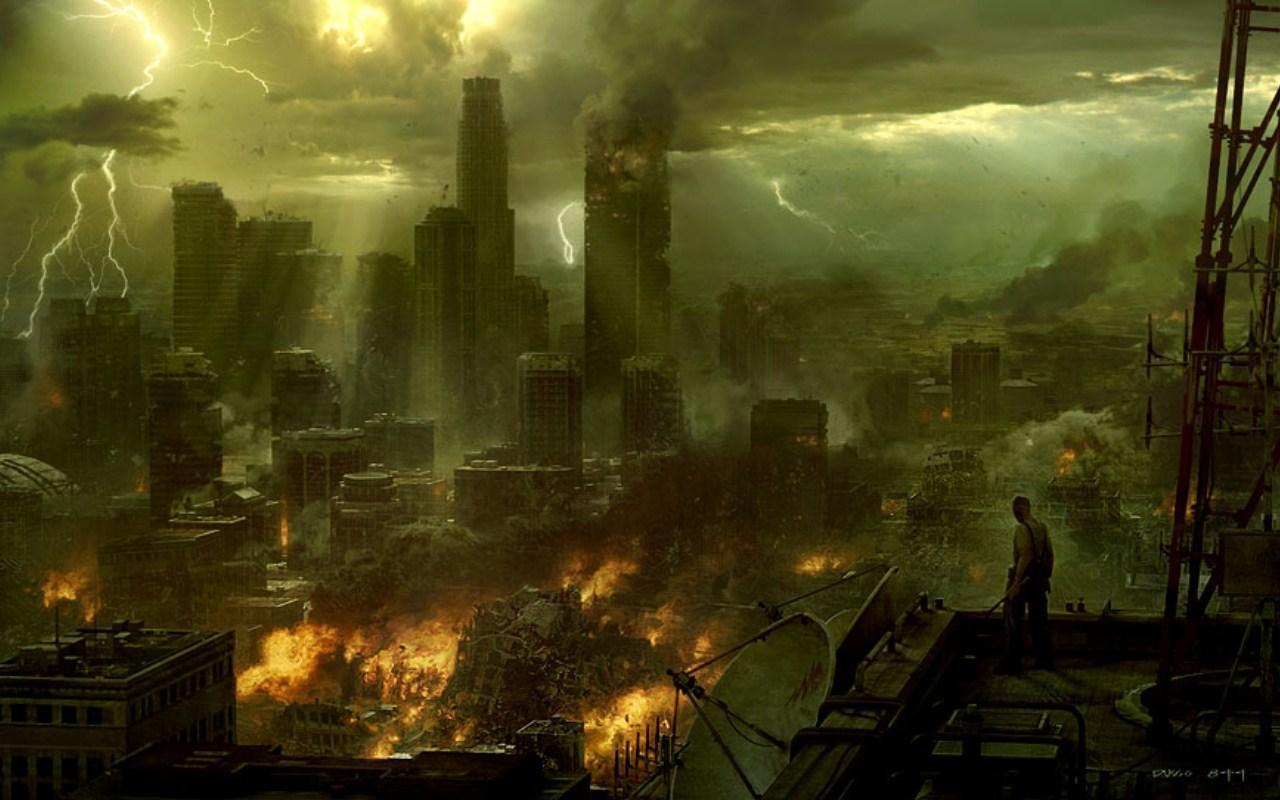 burning city backgrounds wallpaper cave