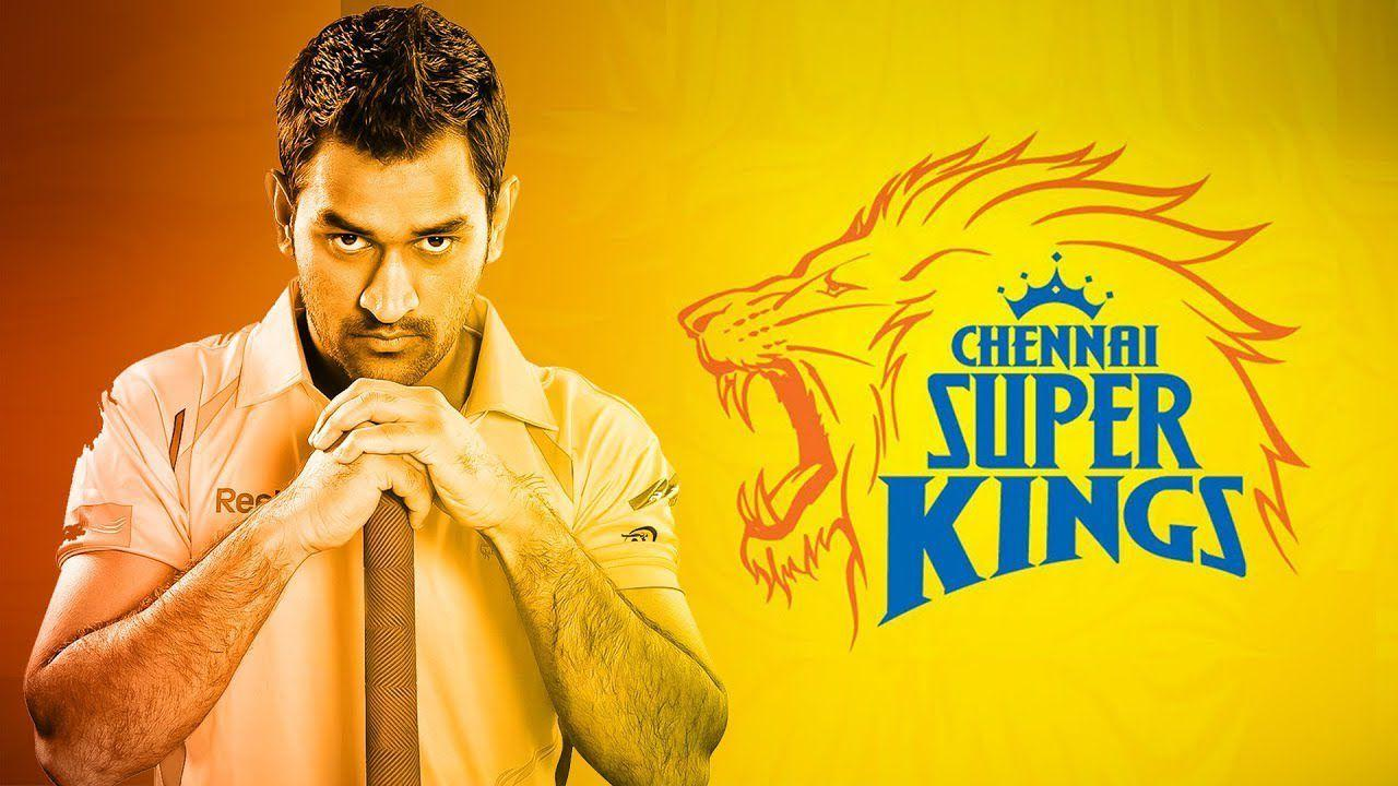 Ms Dhoni Csk Wallpaper Hd: IPL 2019 Wallpapers