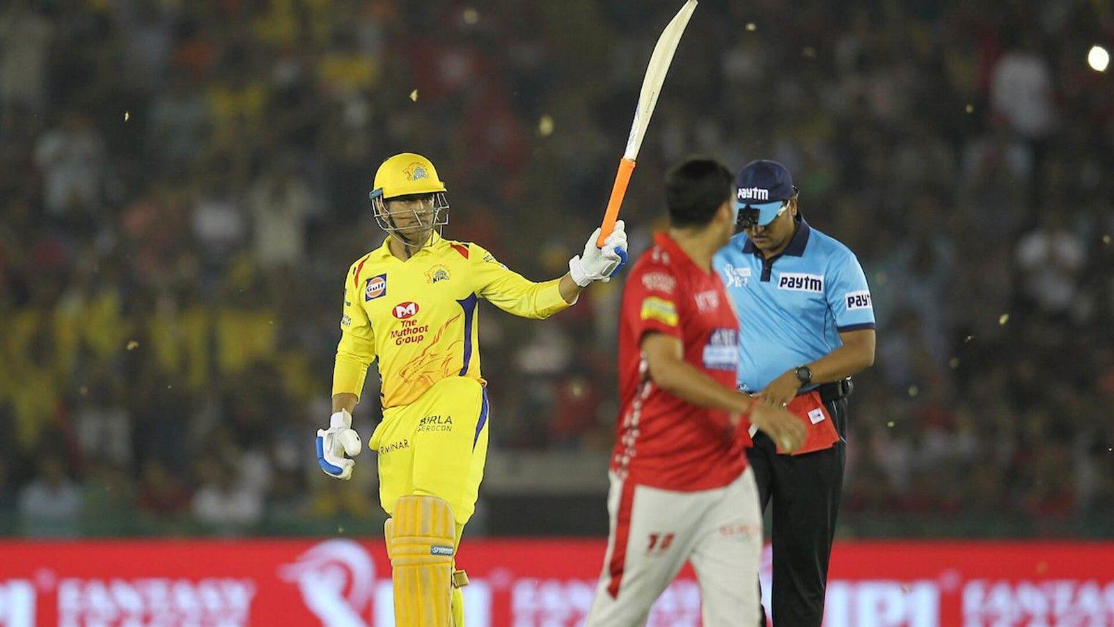 Chennai Super Kings Wallpapers