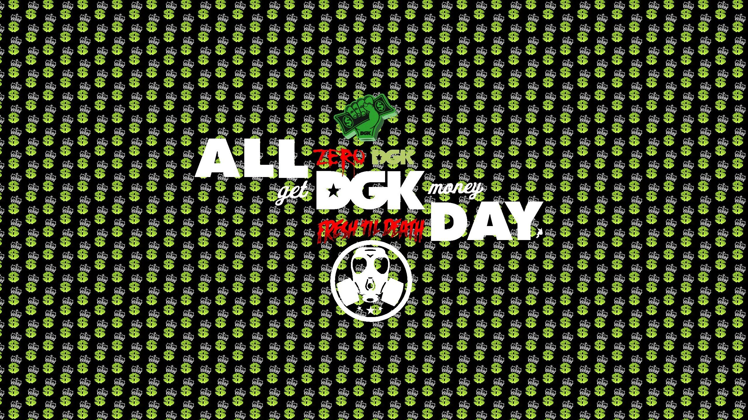 Dgk All Day Wallpapers HD - Wallpaper Cave