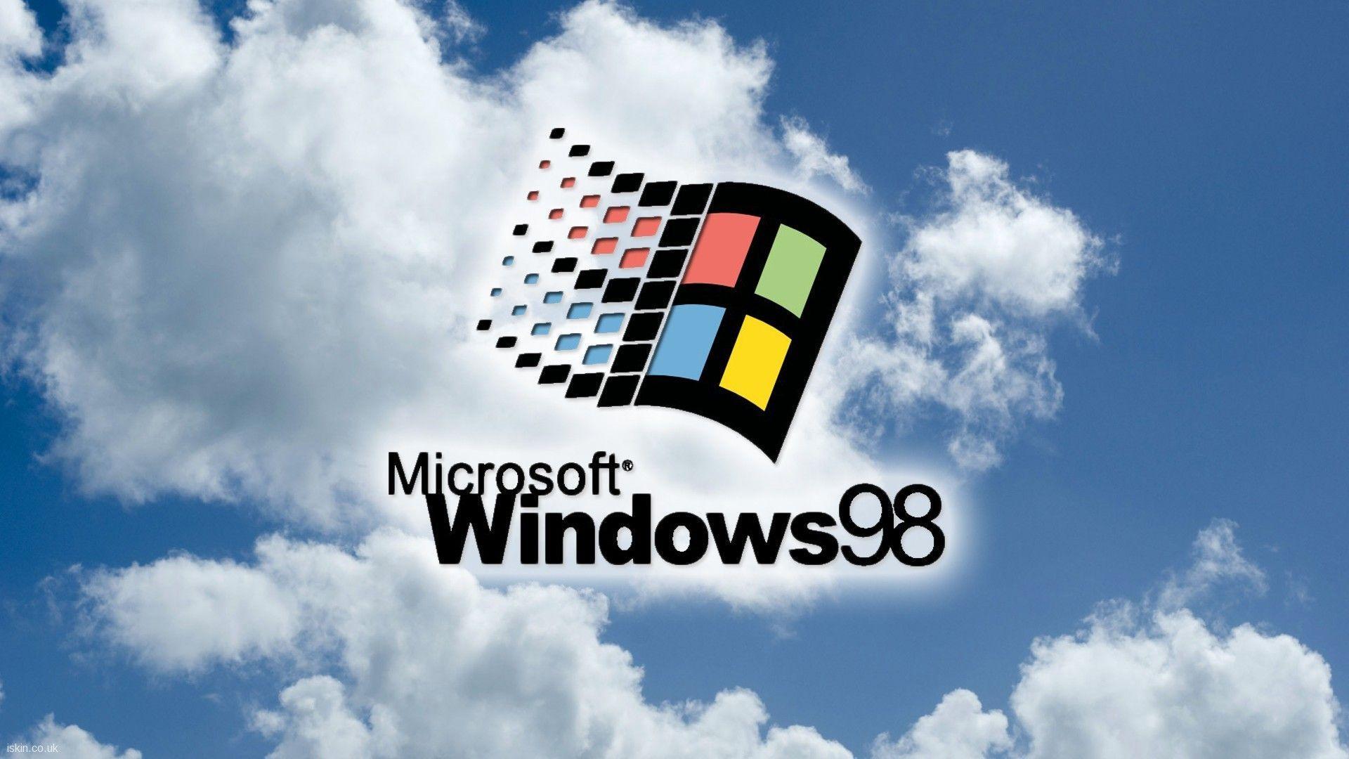 Windows 98 Backgrounds Wallpaper Cave