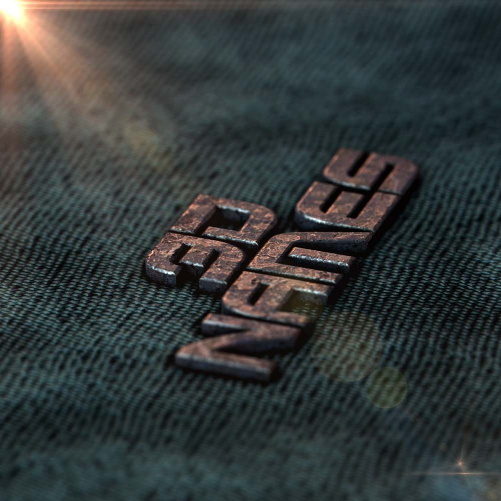 3D Name Wallpapers - Make Your Name in 3D