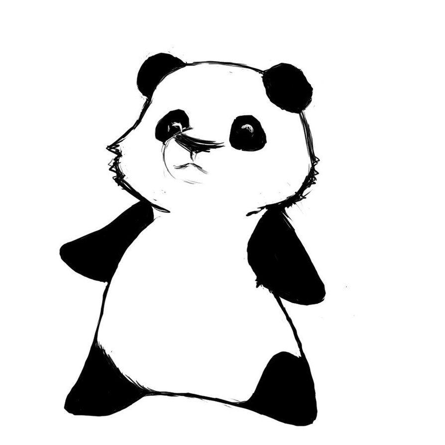 Panda With Guns Wallpapers