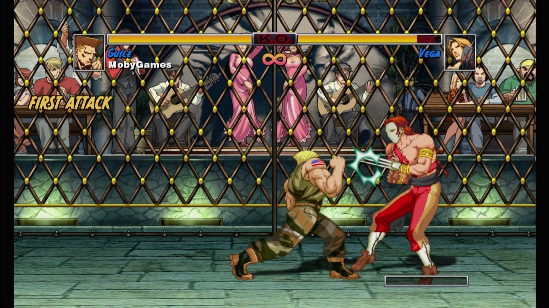SUPER Street Fighter II TURBO HD Remix Wallpapers