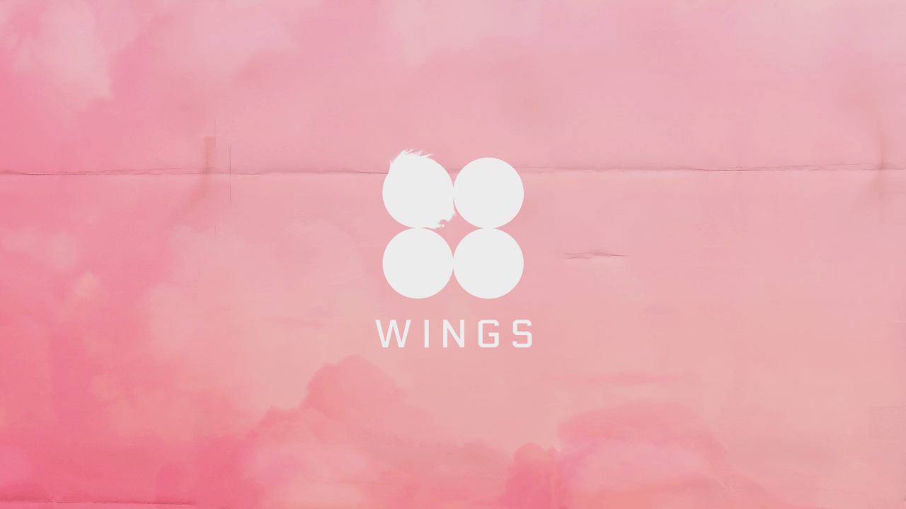 wings pink desktop backgrounds in 2019