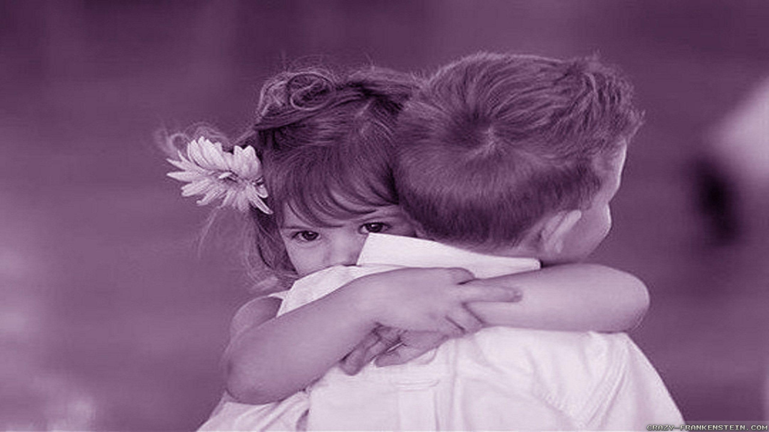 Открытка, картинка с надписью любите друг друга