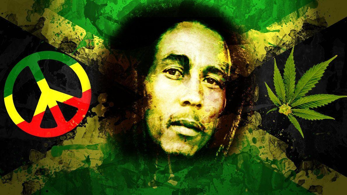 Bob Marley Wallpapers Desktop Hd Wallpaper Cave
