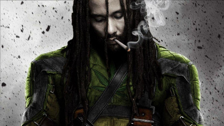 Bob Marley Wallpaper Desktop Free Download regarding Bob Marley | 3D .