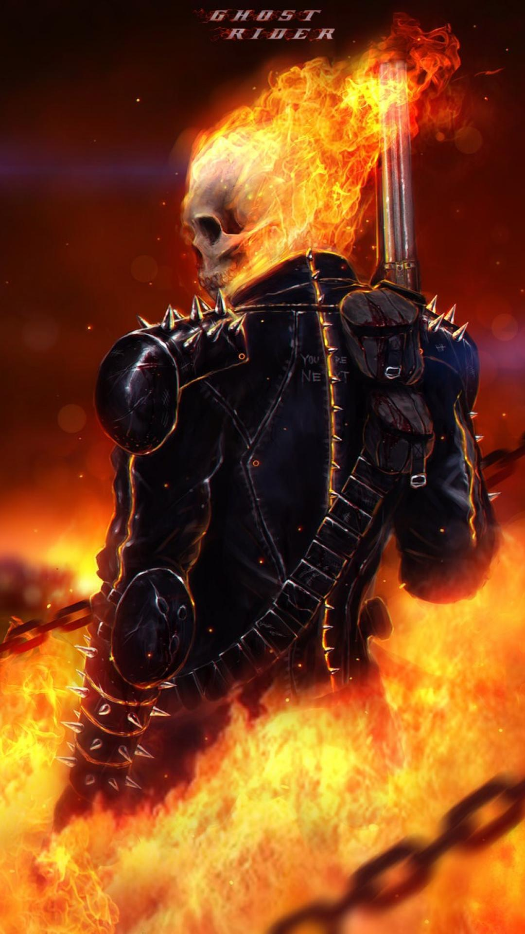 Ghost Rider Image Hd