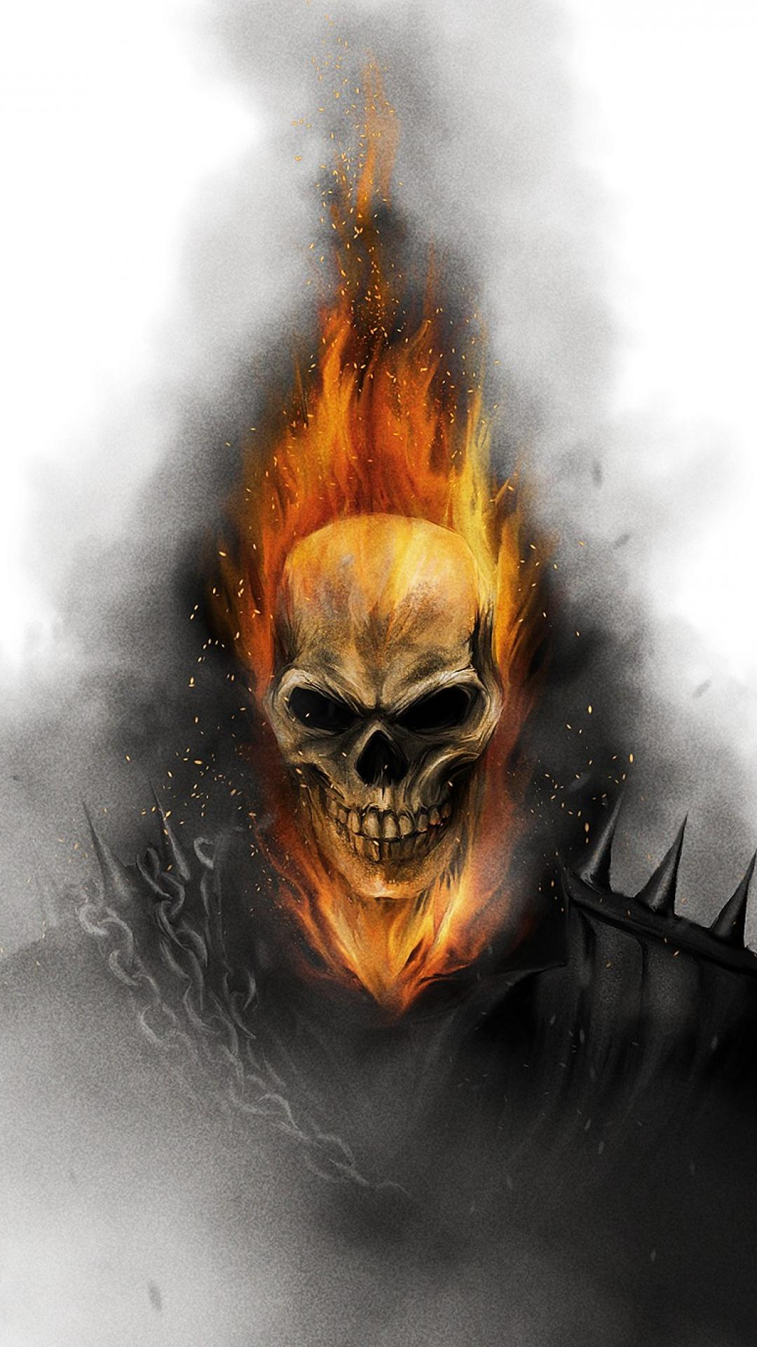 Ghost Rider Hd Wallpapers For Mobile