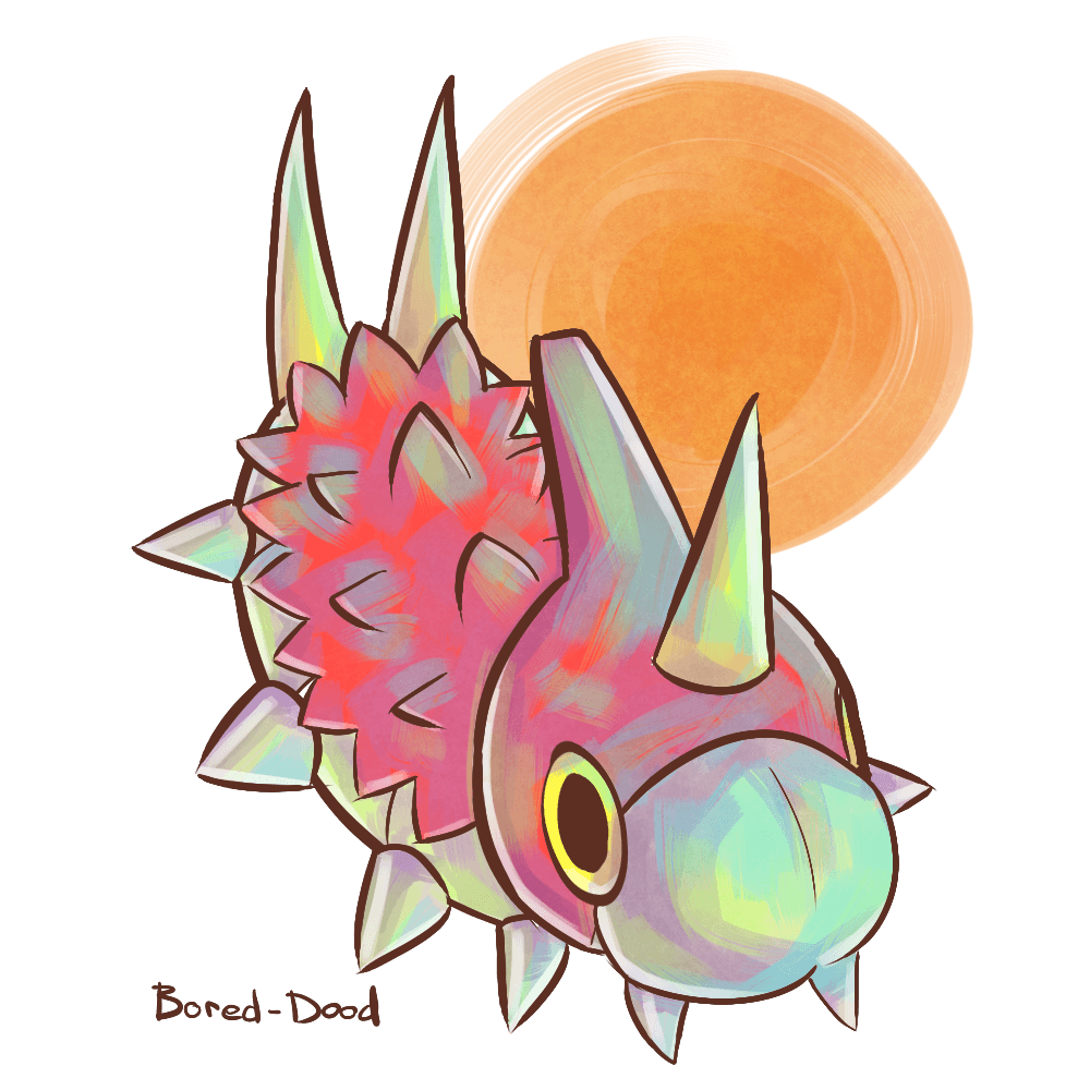 PokeCollab: Wurmple by Bored-dood on DeviantArt