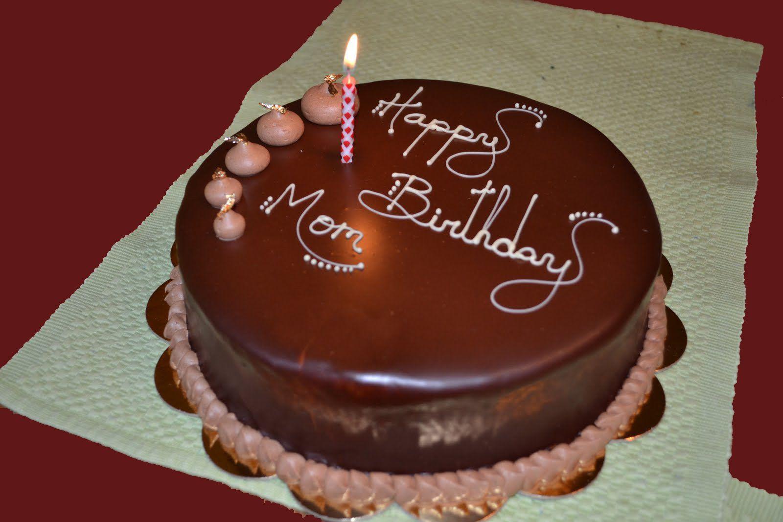 Brilliant Happy Birthday Mummy Cake Images Happy Birthday Personalised Birthday Cards Paralily Jamesorg