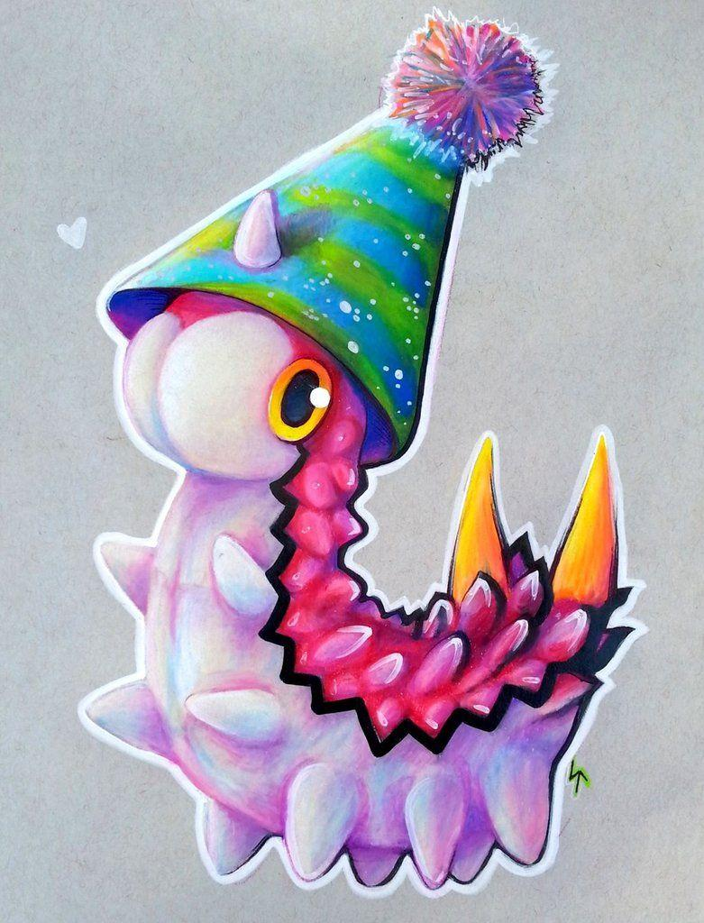 Party wurmple! :D by Shon2 on DeviantArt