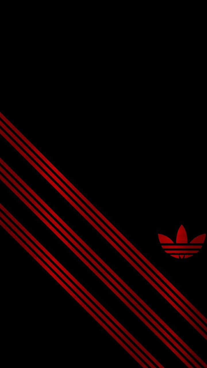 Adidas Black Wallpapers Wallpaper Cave