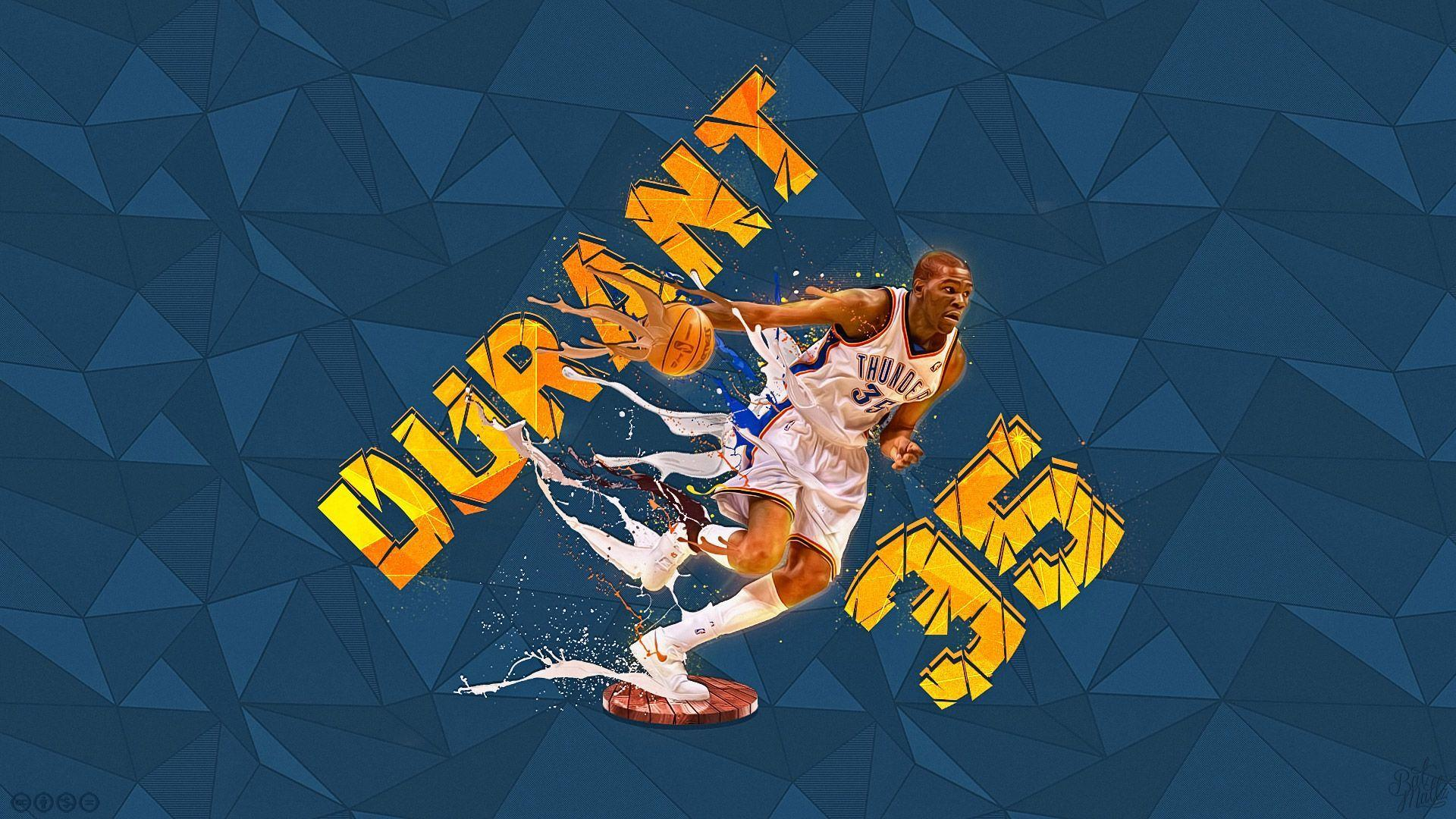 Kevin Durant Logo Wallpapers Group