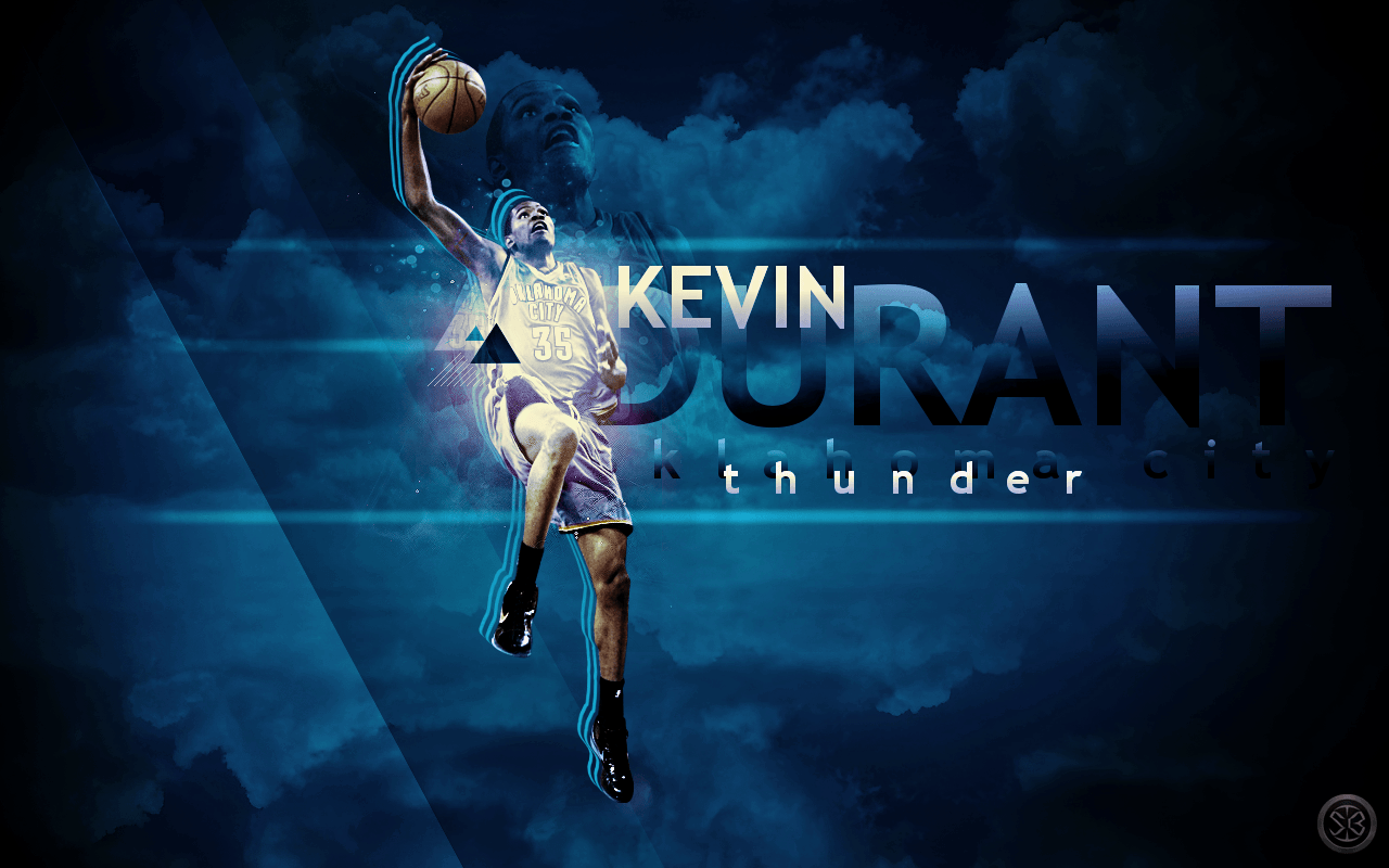 Kevin Durant Image ~ Desktop Wallpapers Box