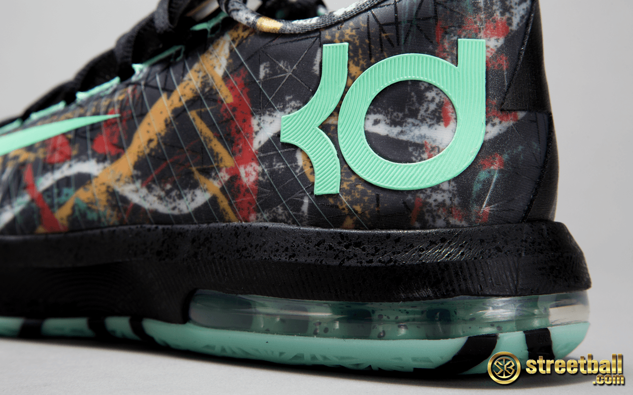 Download Kevin Durant Shoes Wallpapers Gallery