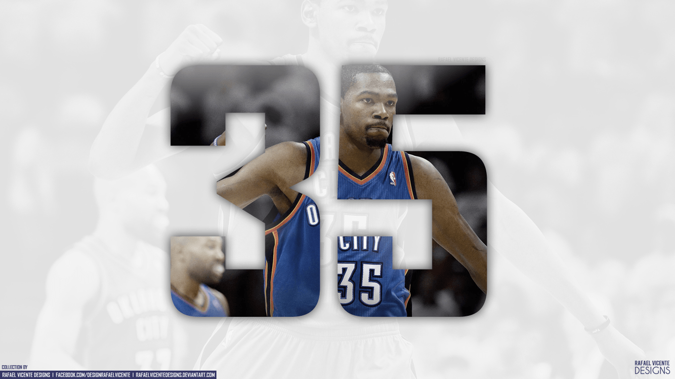Kevin Durant Wallpapers Hd Nike