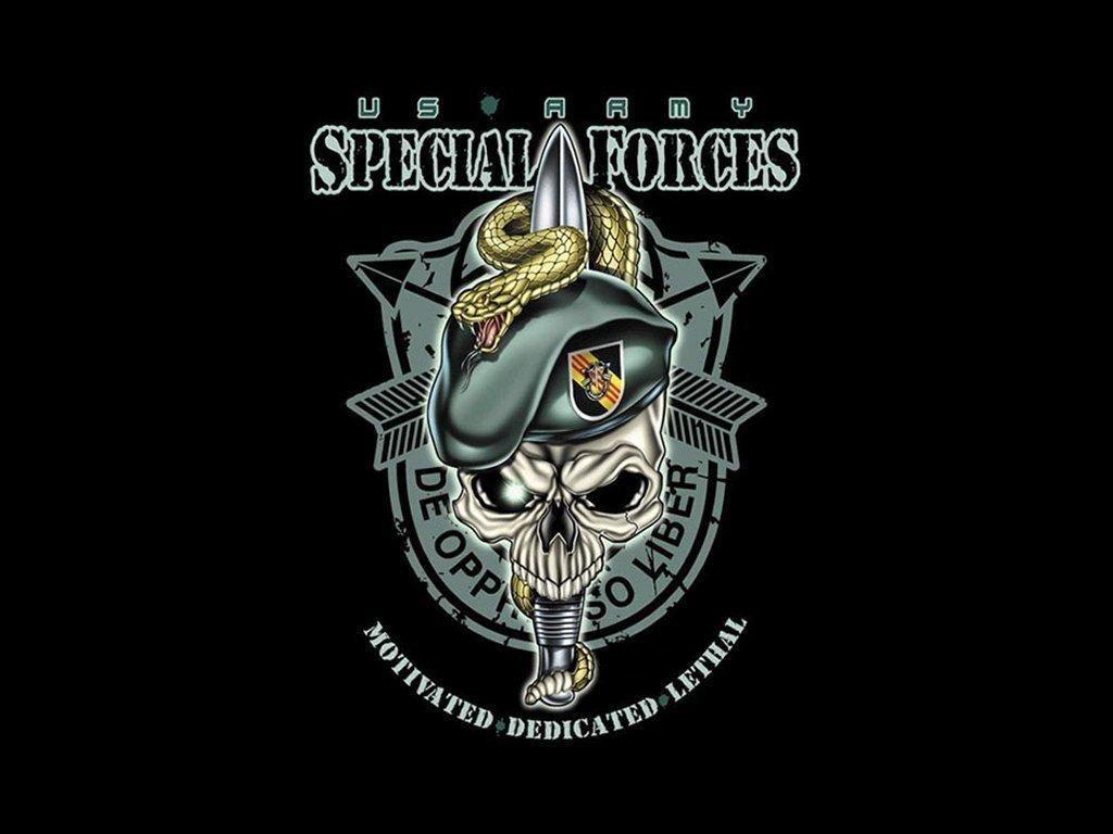 Special Forces Coupons