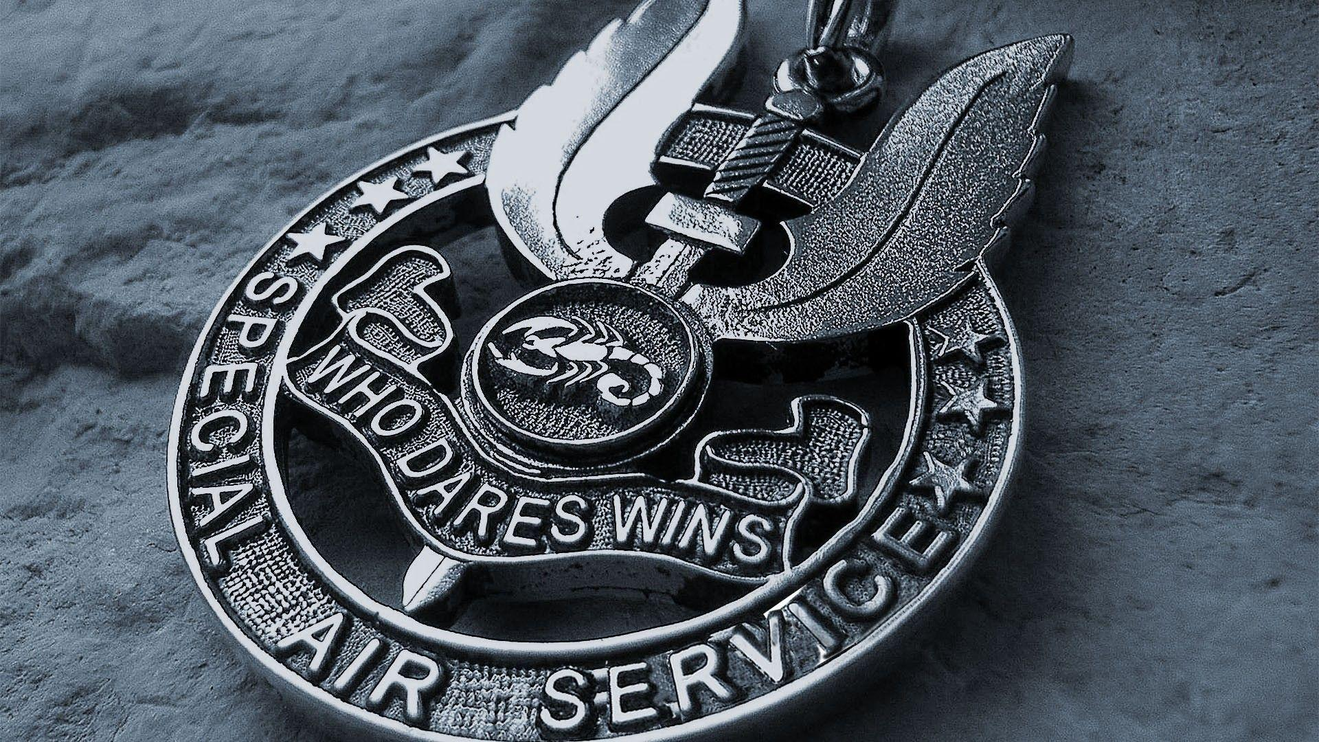 Special Forces Logo Wallpapers - Wallpaper Cave