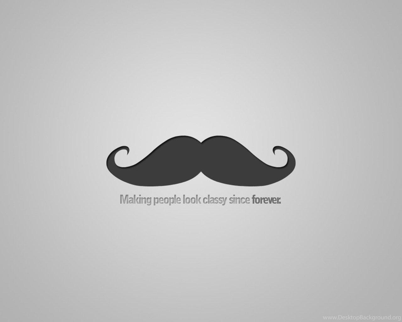 Moustache Wallpapers HD - Wallpaper Cave