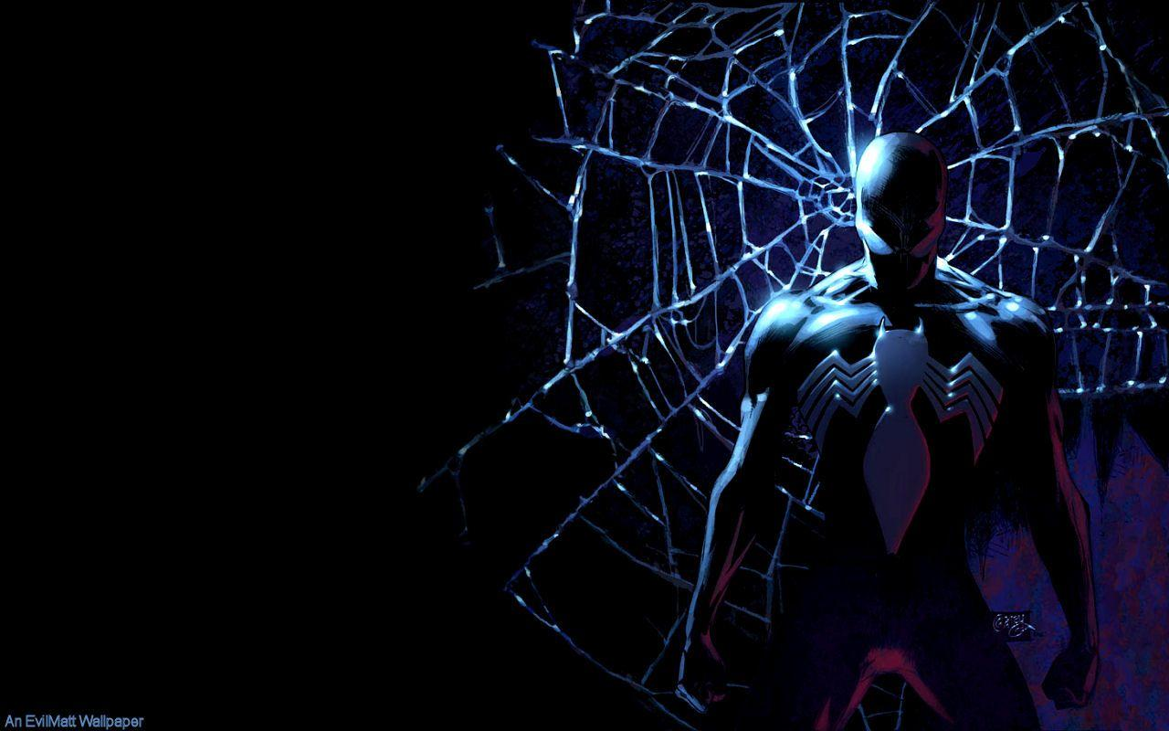 Symbiote Wallpapers Wallpaper Cave
