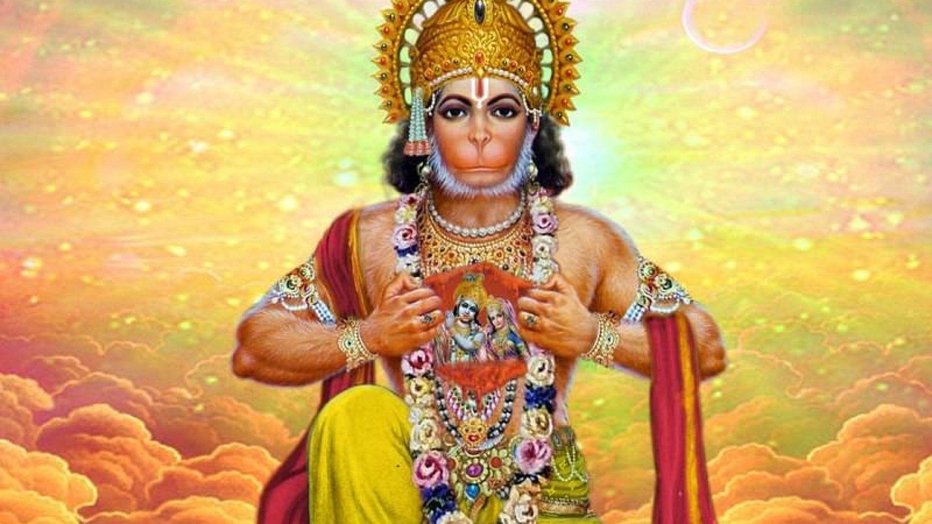 Hanuman Wallpapers For Mobile Hd Wallpaper Cave