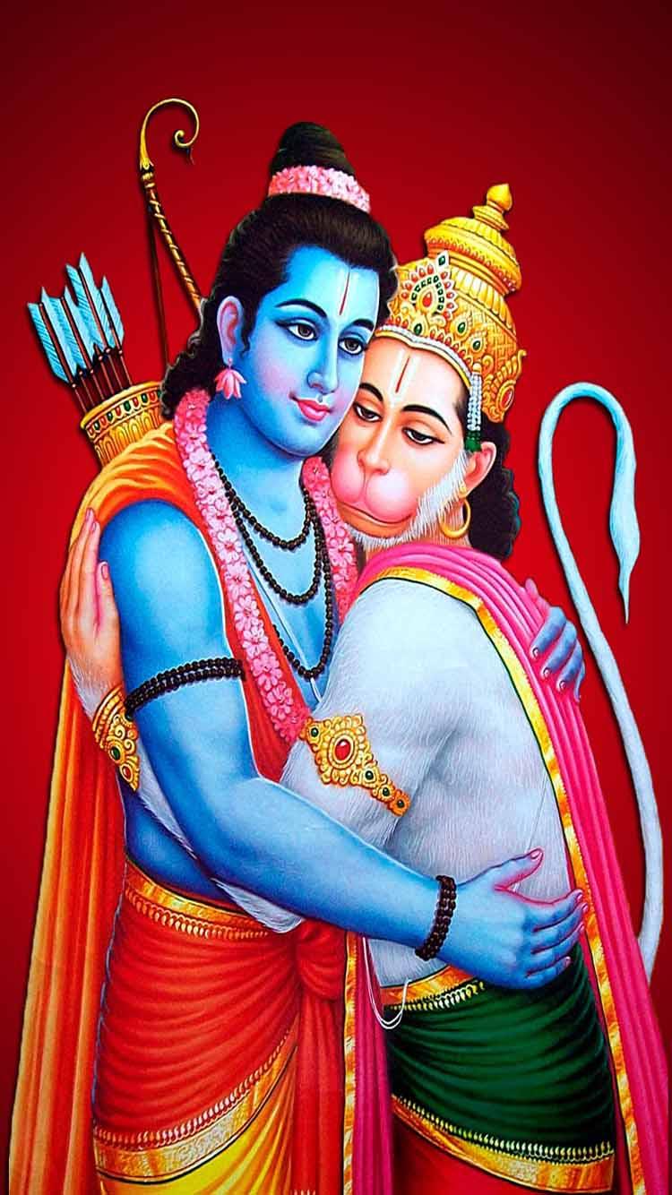 hanuman wallpapers for mobile hd wallpaper cave hanuman wallpapers for mobile hd
