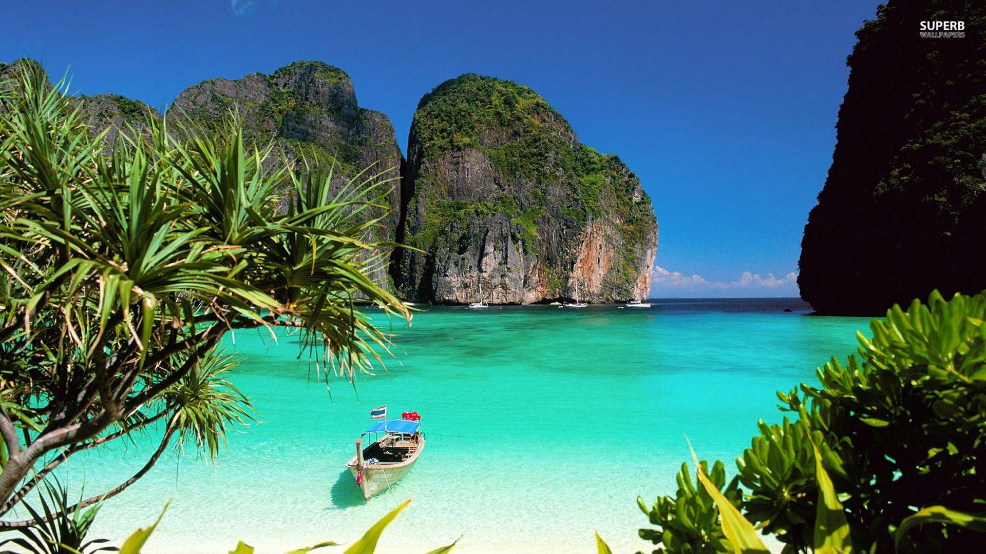 Quality Thailand Wallpapers, Countries