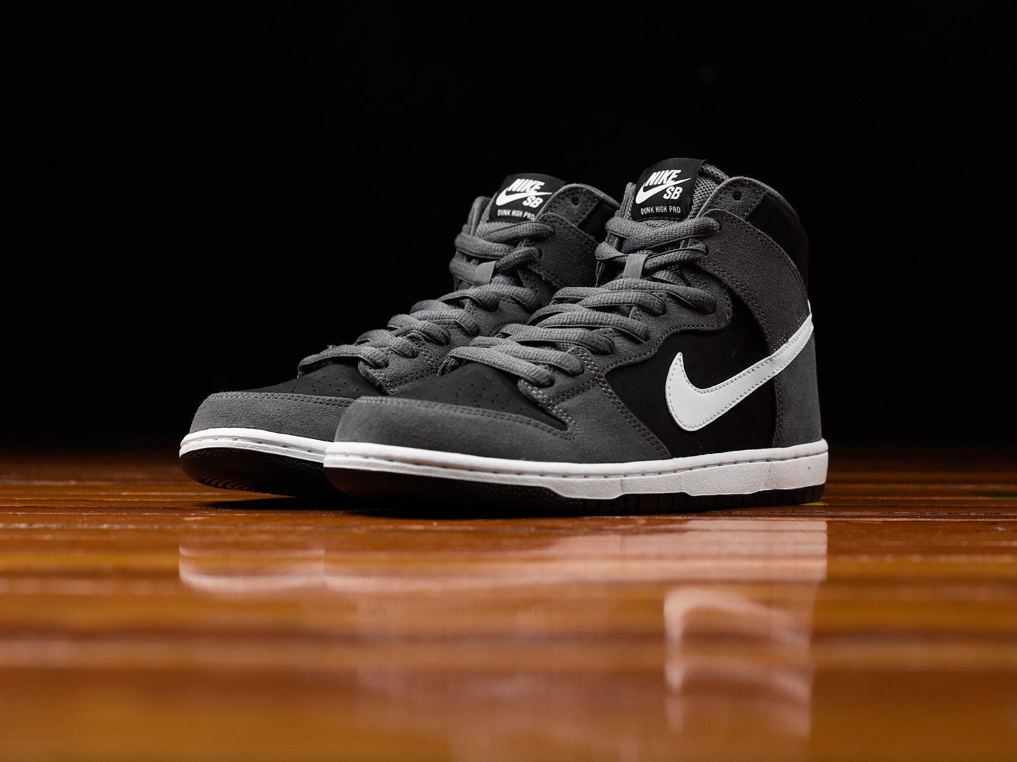 More Images Of The Nike SB Dunk High Pro Shadow O KicksOnFire