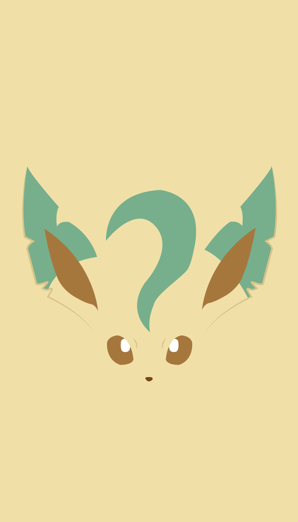 Pokemon Wallpapers Leafeon