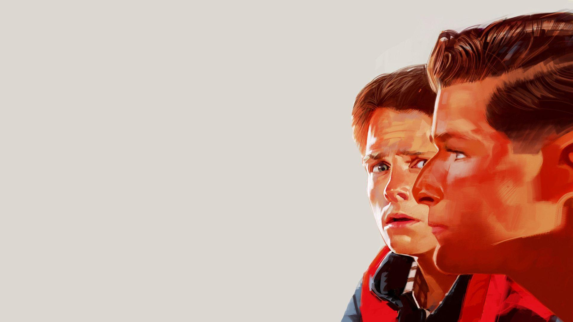 Back To The Future Wallpapers HD - Wallpaper Cave