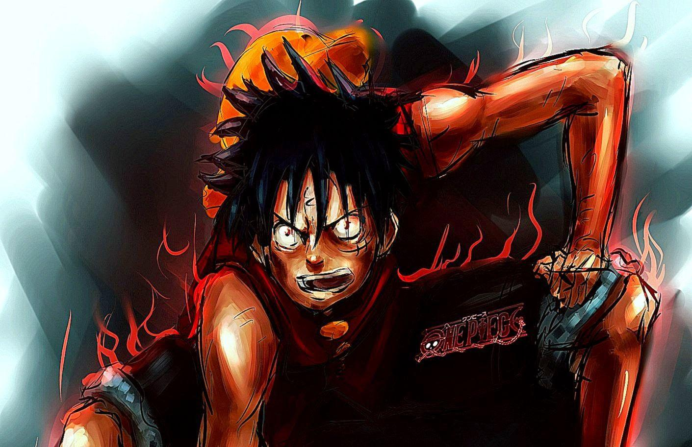 One Piece Wallpapers 3d on WallpaperGet