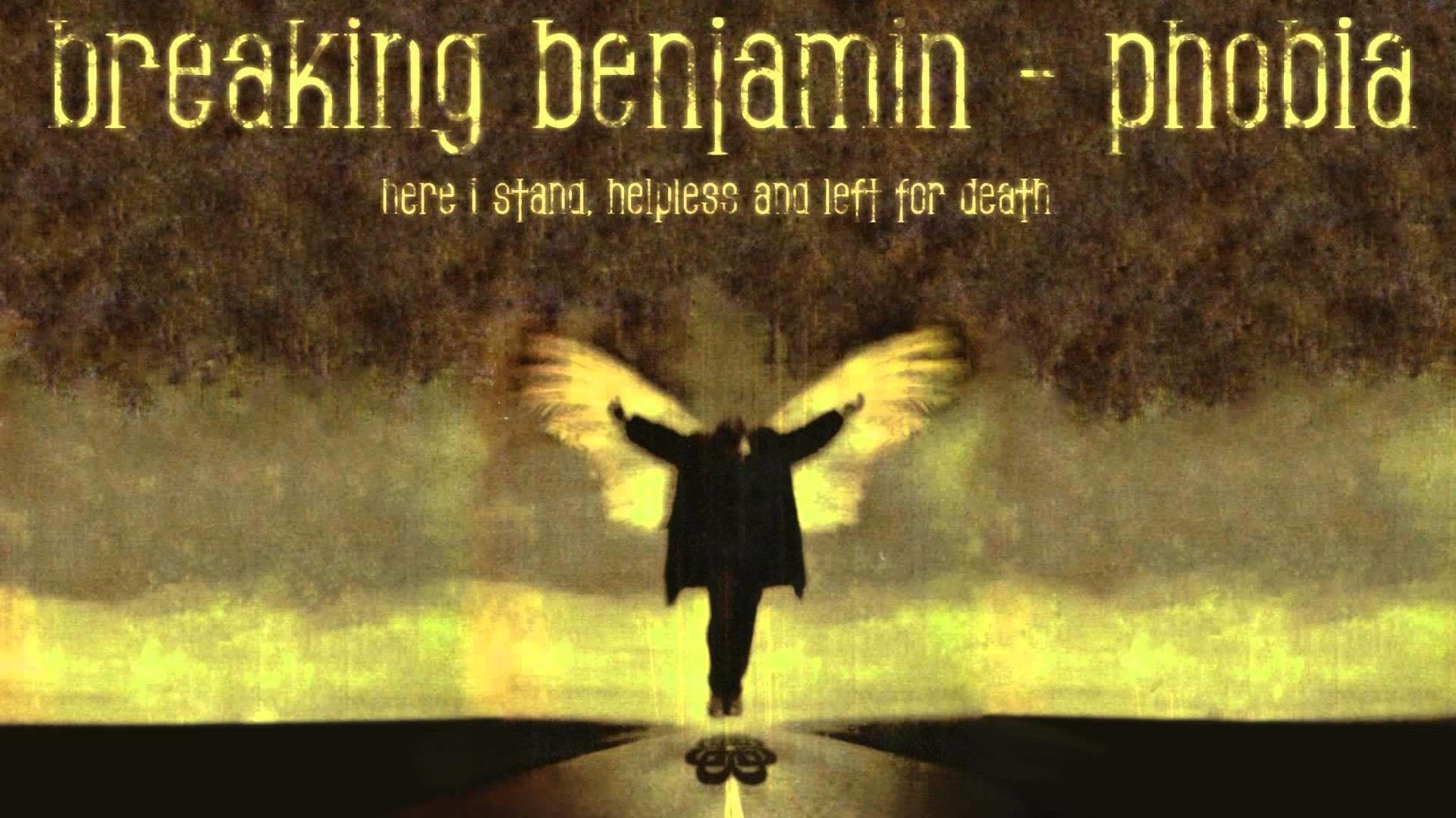 breaking benjamin dear agony album free download