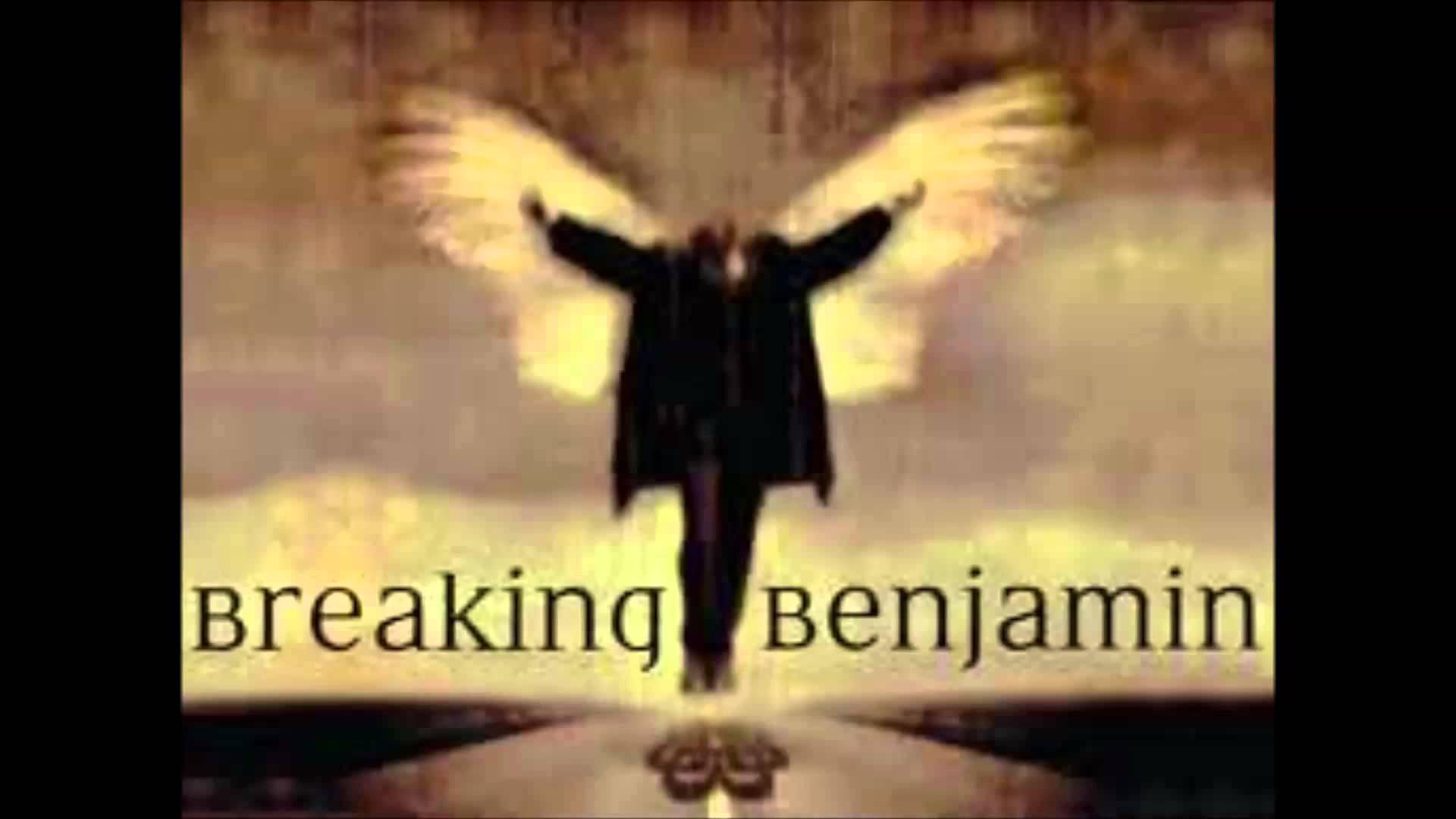 Breaking Benjamin Phobia Wallpapers