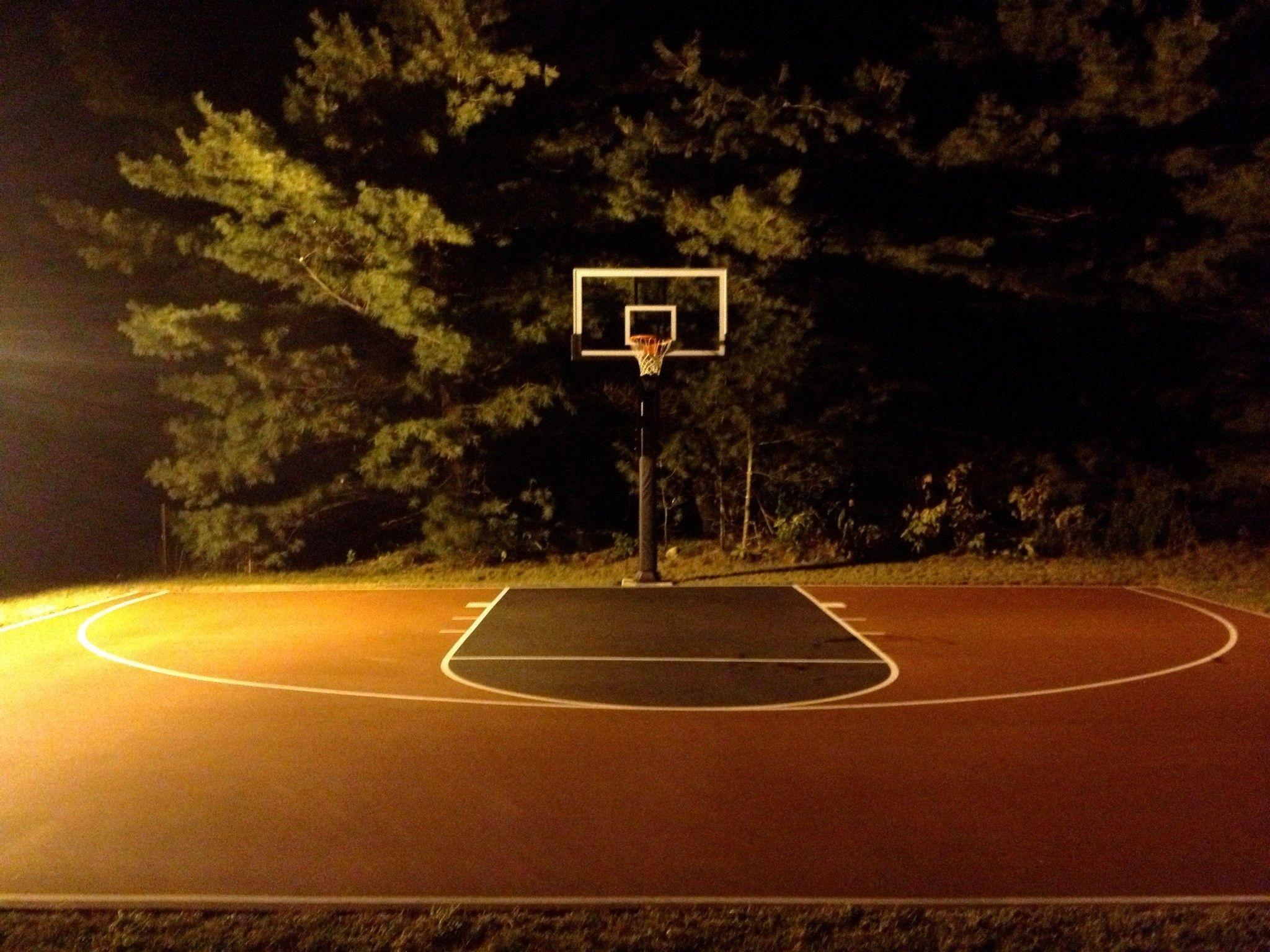 Basketball Court Wallpapers Hd Wallpaper Cave