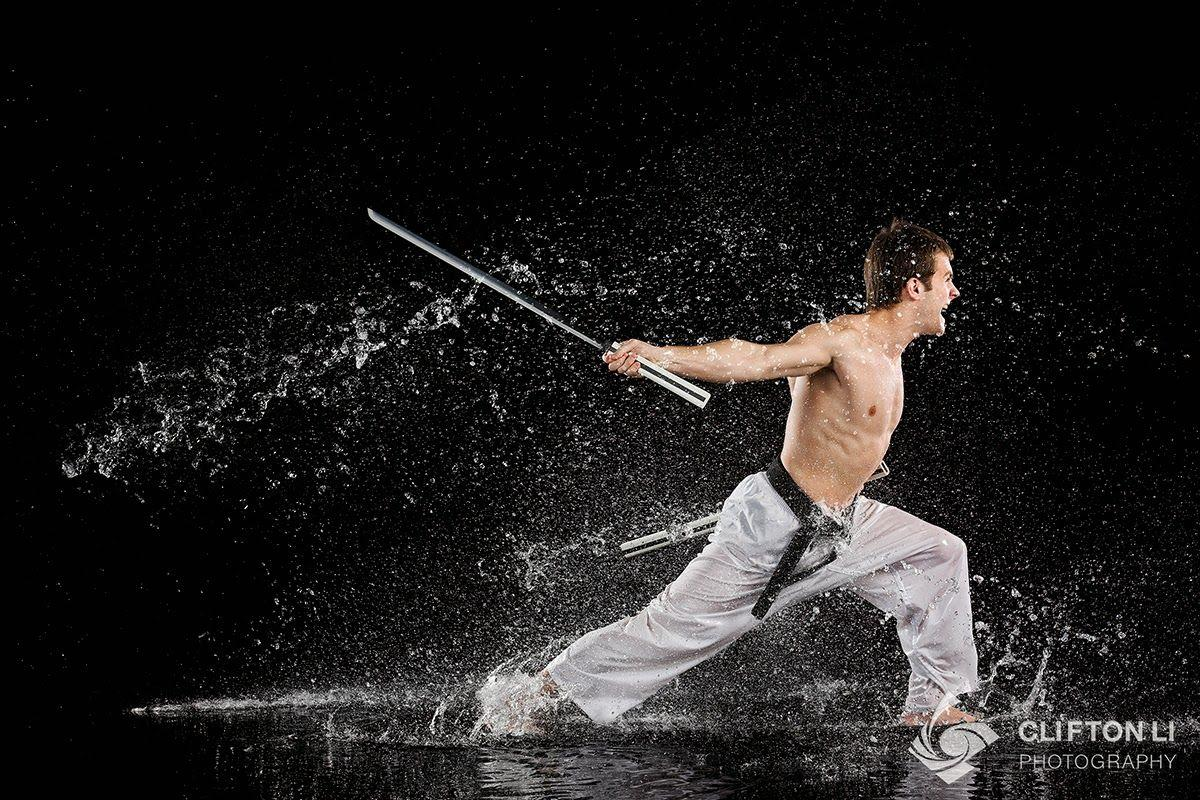 Martial Arts HD Wallpapers Backgrounds Wallpaper X