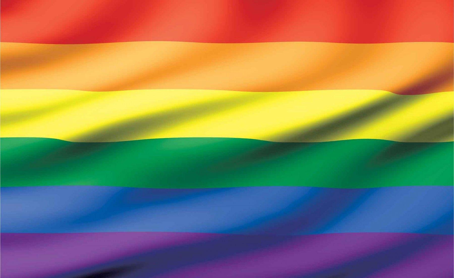 Gay Pride Desktop Wallpapers - Wallpaper Cave
