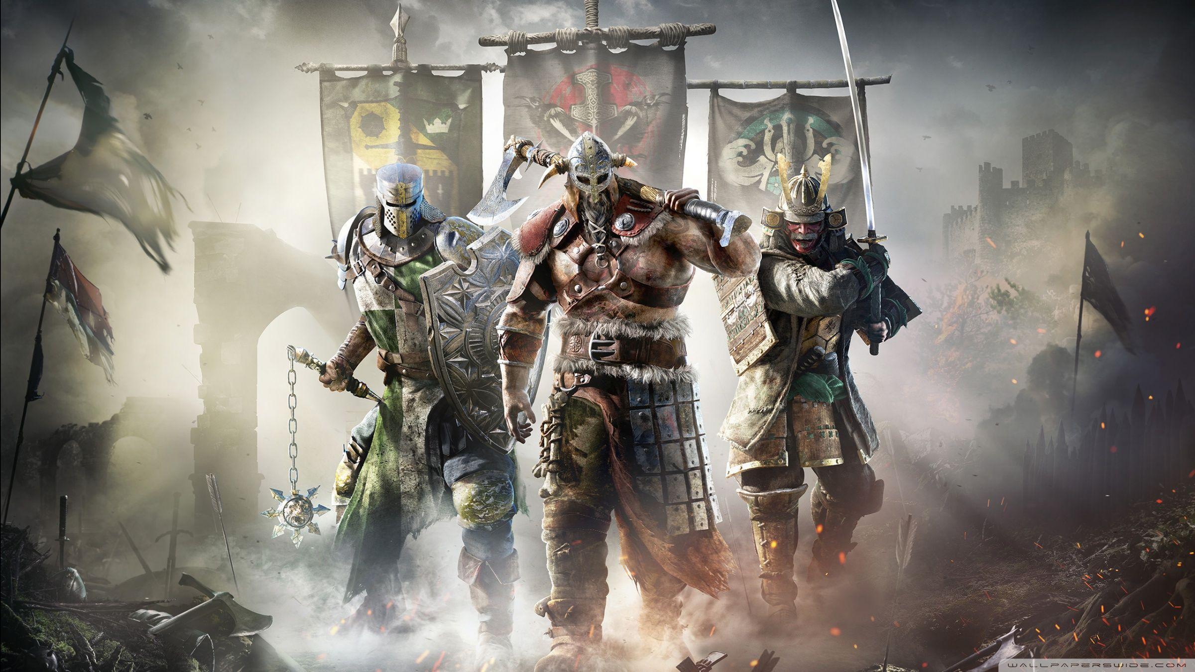 Warriors Wallpapers Hd Wallpaper Cave