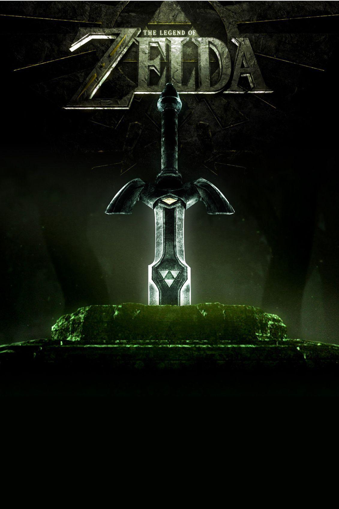 Best Ever The Legend Of Zelda Wallpaper 4k Android - best ...