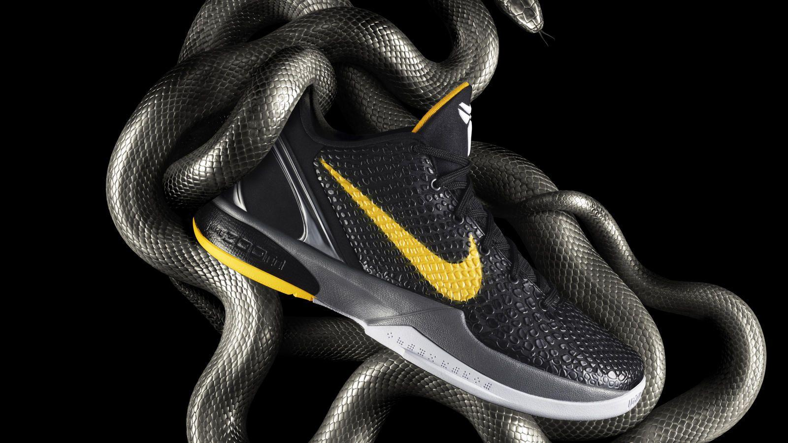 Kobe Shoes Wallpapers - Wallpaper Cave