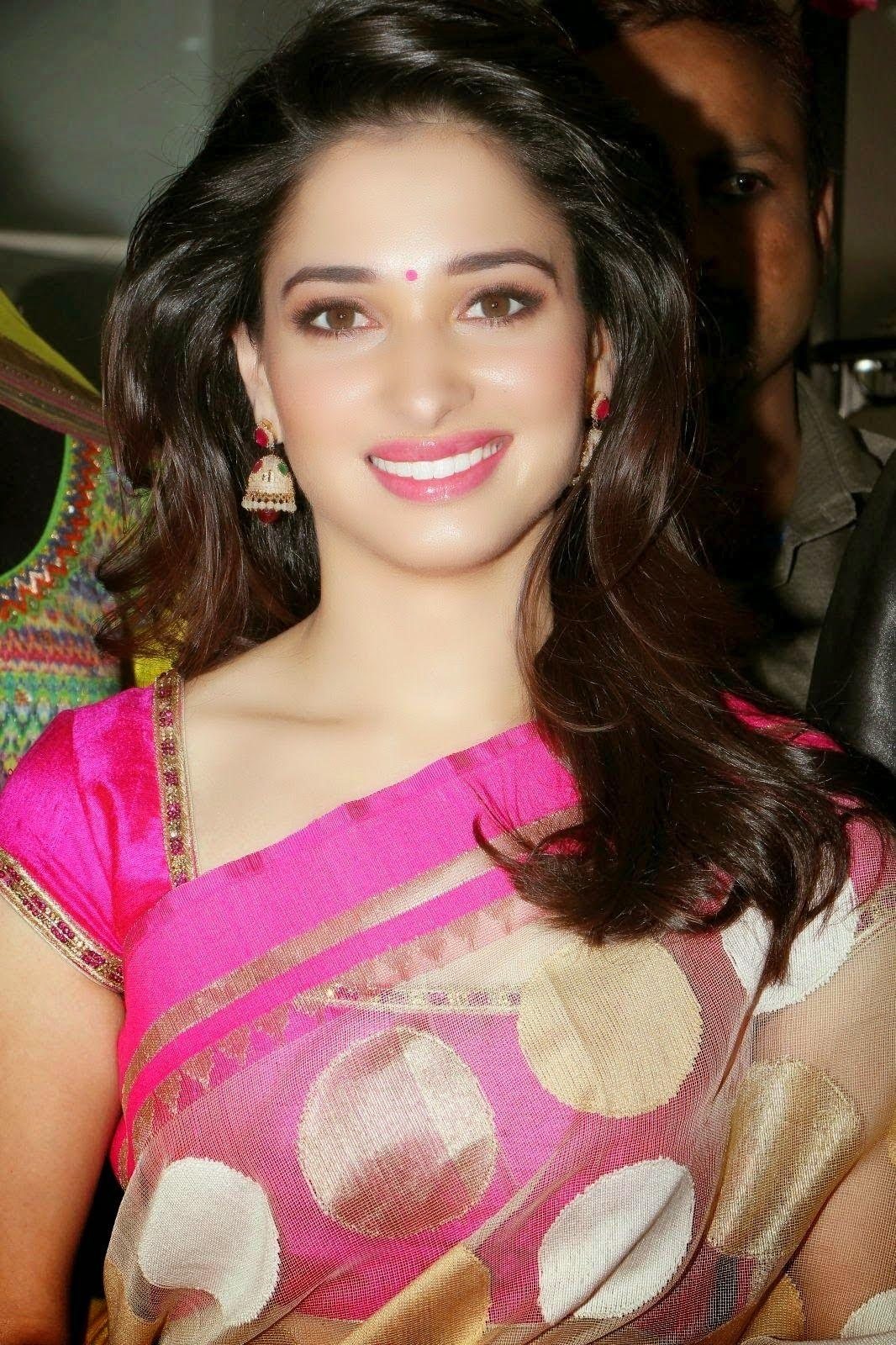 Tamanna Bhatia Hd Wallpapers In Saree Wallpaper Cave